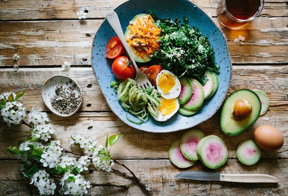 Catering dietetyczny to doskonały sposób na zdrowe odżywianie.